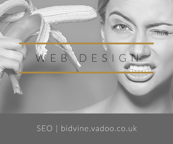 Vadoo Web Design